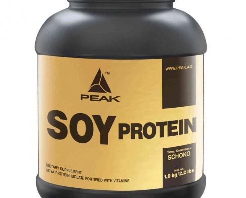 Peak Soja Protein