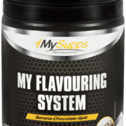 My Flavouring System